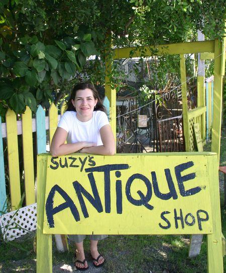 Suzys